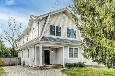292 SPRING ST, Red Bank, NJ 07701 - Photo 1