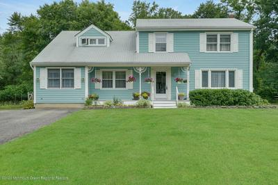 2 MCQUEEN BLVD, Farmingdale, NJ 07727 - Photo 1