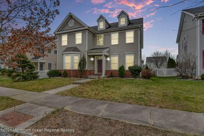 4 TROTTER WAY, Chesterfield, NJ 08515 - Photo 1