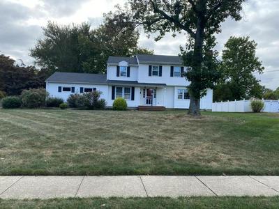 108 LANCASTER RD, Freehold, NJ 07728 - Photo 1