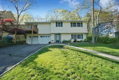 238 HILLSIDE DR, Neptune Township, NJ 07753 - Photo 1