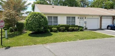 98 MAPLECREST DR E # 1000, Lakewood, NJ 08701 - Photo 1