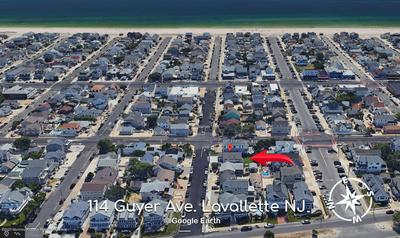 114 GUYER AVE, Lavallette, NJ 08735 - Photo 2