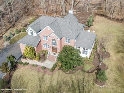 43 BEACON HILL RD, Morganville, NJ 07751 - Photo 1
