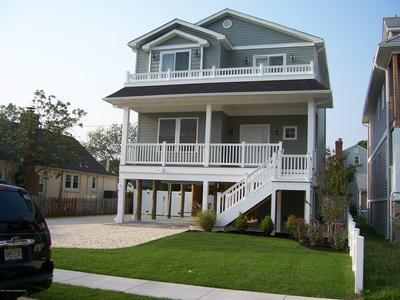 303 CENTRAL AVENUE # WINTER RENTAL, Point Pleasant Beach, NJ 08742 - Photo 2