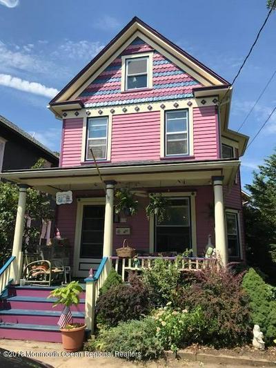119 MOUNT HERMON WAY # W, Ocean Grove, NJ 07756 - Photo 1