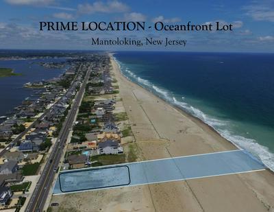 1111 OCEAN AVE, MANTOLOKING, NJ 08738 - Photo 1