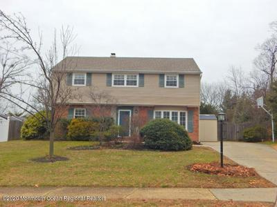 19 PEACHTREE RD, Oakhurst, NJ 07755 - Photo 1