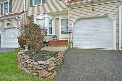 24 CARRIAGE LN, ENGLISHTOWN, NJ 07726 - Photo 1