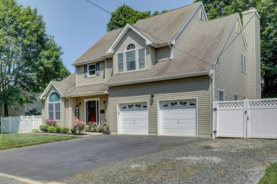 559 MONMOUTH AVE, Belford, NJ 07718 - Photo 1