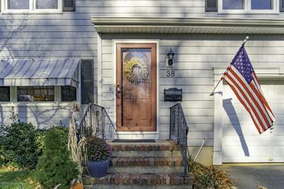 38 MCCARTER AVE, Fair Haven, NJ 07704 - Photo 1