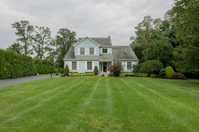 348 BRICKYARD RD, Freehold, NJ 07728 - Photo 1