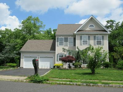 1 WOODSTOWN DR, Freehold, NJ 07728 - Photo 1