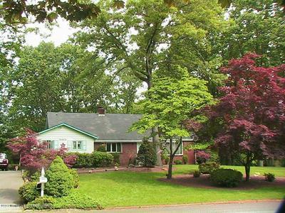 21 HAMILTON AVE, Morganville, NJ 07751 - Photo 1