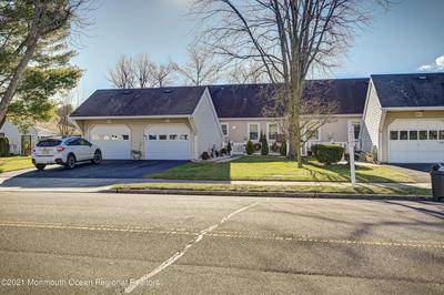 165C COURS DE CLEMENCEAU # 1000, Farmingdale, NJ 07727 - Photo 2