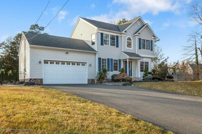 12 STOYK RD, CREAM RIDGE, NJ 08514 - Photo 2