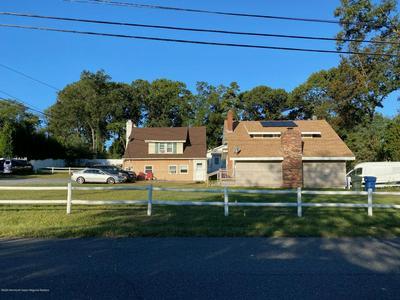 44 WHALE POND RD, Oakhurst, NJ 07755 - Photo 1
