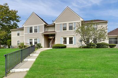 356 WYCOFF WAY W # 356, East Brunswick, NJ 08816 - Photo 1
