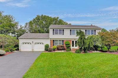 9 CLOVERLEAF DR, Marlboro, NJ 07746 - Photo 1