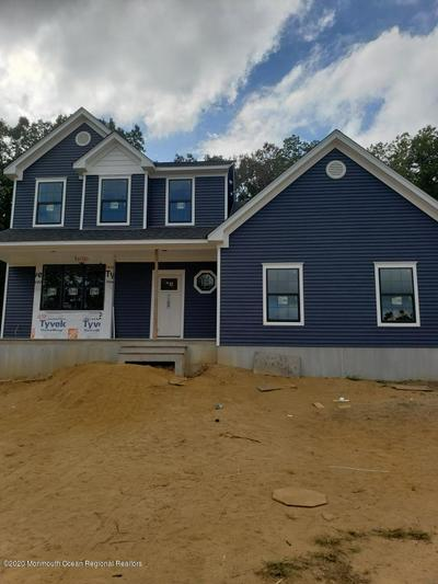 0 HILLTOP ROAD, Whiting, NJ 08759 - Photo 1