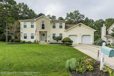 25 DERRINGER DR, Howell, NJ 07731 - Photo 1