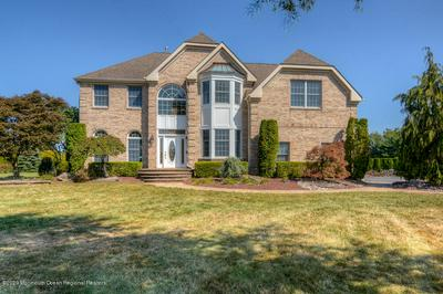 4 TEAL CT, Freehold, NJ 07728 - Photo 1