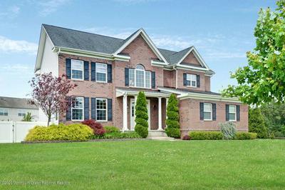 4 BELLAGIO RD, Jackson, NJ 08527 - Photo 1