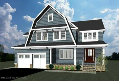 2606 GREENLAND AVENUE, Manasquan, NJ 08736 - Photo 1
