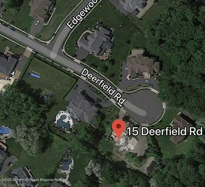 15 DEERFIELD RD, MORGANVILLE, NJ 07751 - Photo 2