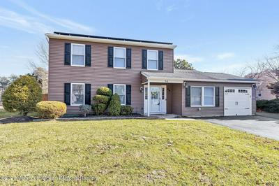 54 MARKWOOD DR, Howell, NJ 07731 - Photo 1