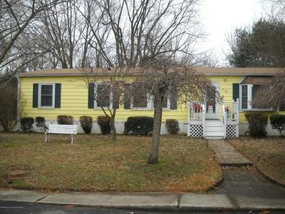 511 WRIGHTSTOWN SYKESVILLE RD UNIT 210, Wrightstown, NJ 08562 - Photo 2