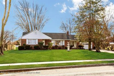 81 BORDENTOWN CROSSWICKS RD, Chesterfield, NJ 08515 - Photo 2