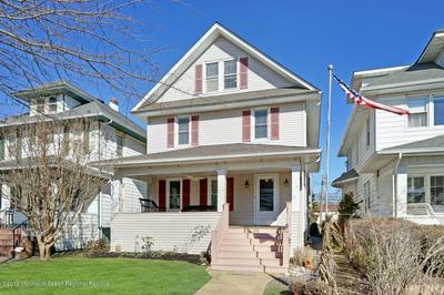 410 SYLVANIA AVENUE # MAIN HOUSE, Avon-by-the-sea, NJ 07717 - Photo 1
