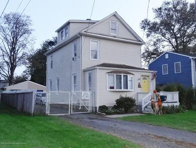 262 HAMILTON AVE, Long Branch, NJ 07740 - Photo 2