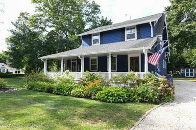 407 LINDEN LN, Brielle, NJ 08730 - Photo 1