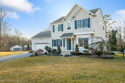 12 STOYK RD, CREAM RIDGE, NJ 08514 - Photo 1