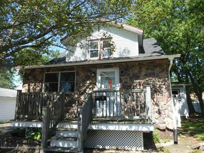 156 RIDGE AVE, Belford, NJ 07718 - Photo 1