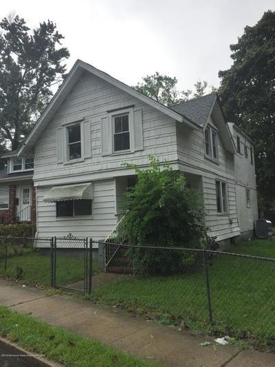 1925 BANGS AVE, Neptune Township, NJ 07753 - Photo 1