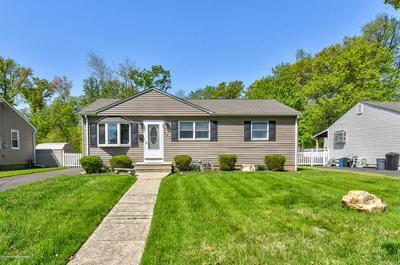 121 3RD ST, MIDDLESEX, NJ 08846 - Photo 1