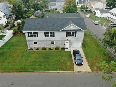 415 PINE ST, Union Beach, NJ 07735 - Photo 1