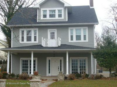 11 LAKEVIEW RD, Deal, NJ 07723 - Photo 1