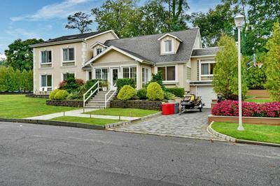 2 PLEASANT PL, Deal, NJ 07723 - Photo 1