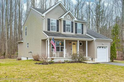 34 TOWER RD, CREAM RIDGE, NJ 08514 - Photo 2