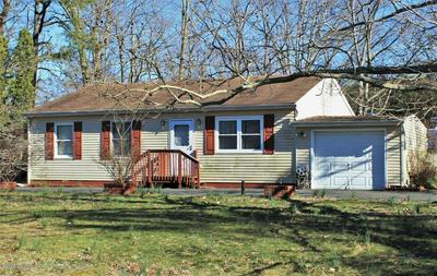 218 RONALD RD, Lakewood, NJ 08701 - Photo 1
