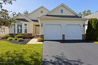 108 ENCLAVE BLVD, Lakewood, NJ 08701 - Photo 2