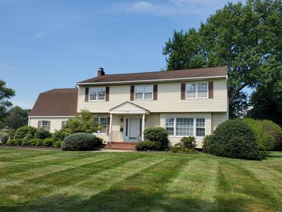 169 STILLWELLS CORNER RD, Freehold, NJ 07728 - Photo 1