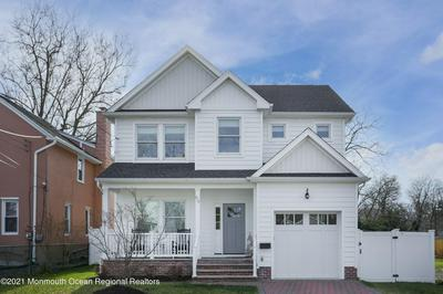 69 W WESTSIDE AVE, Red Bank, NJ 07701 - Photo 1