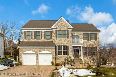 2 OVERHILL DR, Old Bridge, NJ 08857 - Photo 1