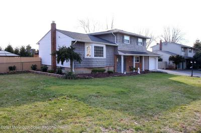 16 JENSEN RD, Sayreville, NJ 08872 - Photo 2