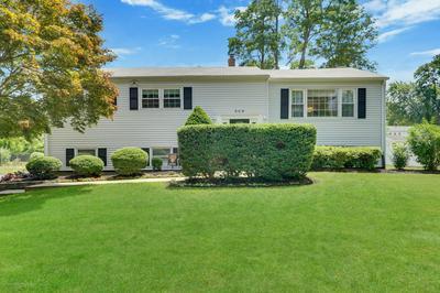 509 NEWMAN SPRINGS RD, Lincroft, NJ 07738 - Photo 1